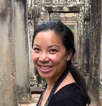 Whitney Tsai Nakashima